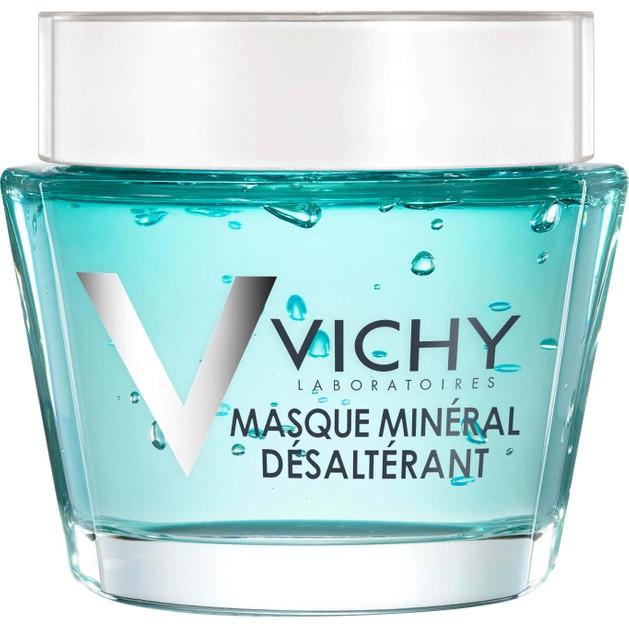 Δώρο Vichy Masque Mineral Desalterant Μάσκα Ενυδάτωσης & Καταπράϋνσης για Ευαίσθητες Επιδερμίδες 15ml