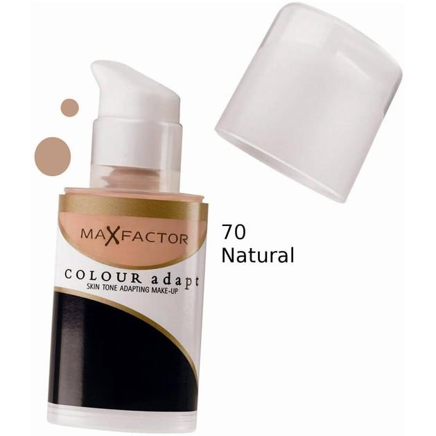 Max Factor Colour Adapt Make Up 70 Natural