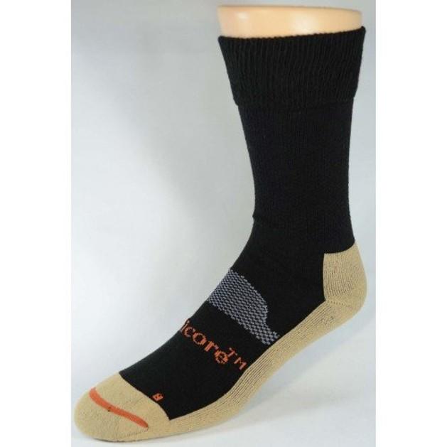 Medicore Diabetic Κάλτσες Για Διαβητικούς Χρώμα Μαύρο