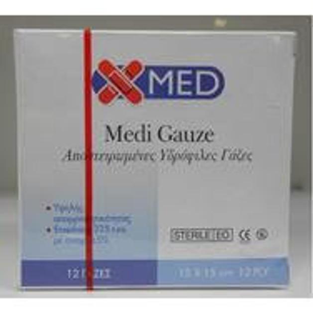 X-Med Medi Gauze