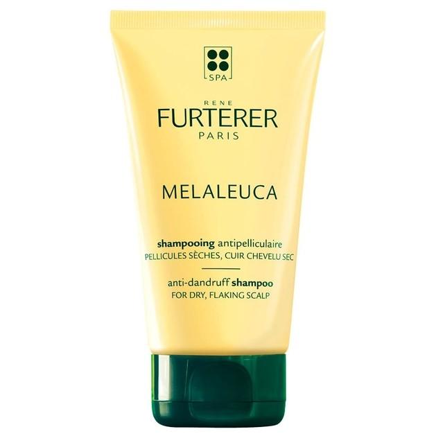 Rene Furterer Melaleuca Anti-Dandruff Shampoo Αντιπιτυριδικό Σαμπουάν Κατά της Ξηρής Πιτυρίδας 150ml