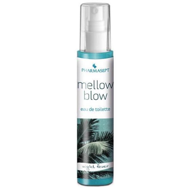 Pharmasept Mellow Blow Body Spray Night Fever 100ml