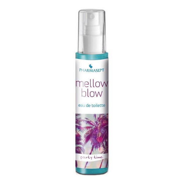 Pharmasept Mellow Blow Body Spray Party Time 100ml