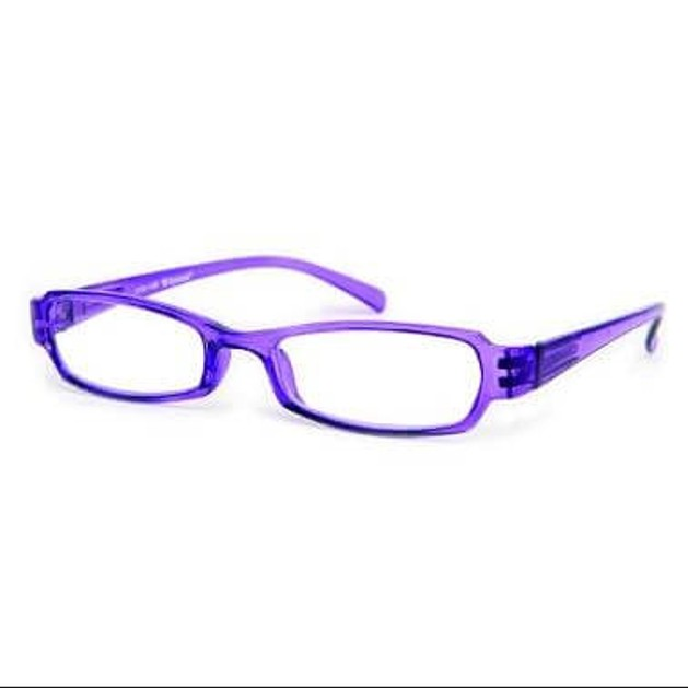 Eyelead Γυαλιά Διαβάσματος Μωβ Κοκκάλινο E110