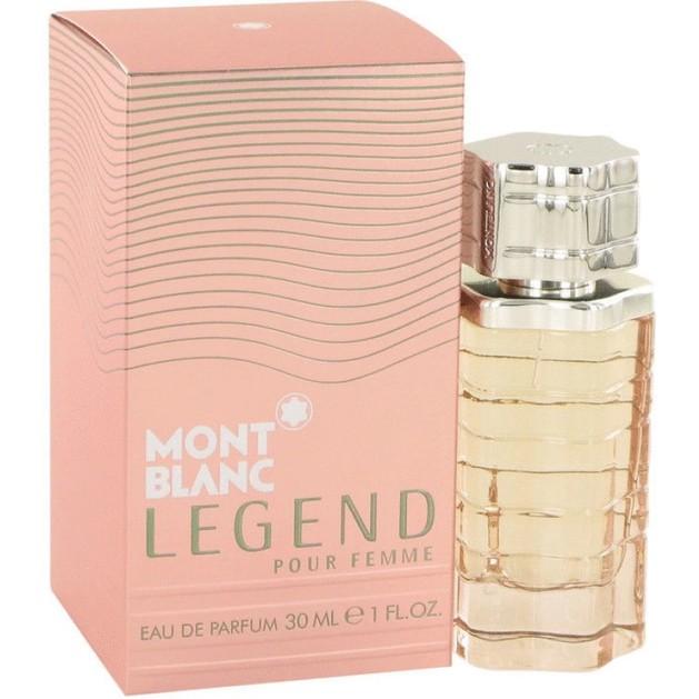 Mont Blanc Legend Pour Femme Eau de Parfum 30ml