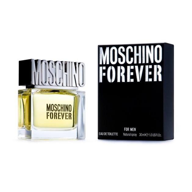 Moschino Forever For Men Eau De Toilette 30ml