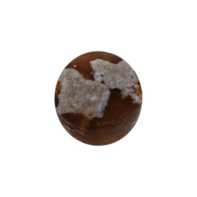 HomeSpa Mousse Soap Vanilla-Caramel Σαπούνι Μους Καραμέλα 120gr