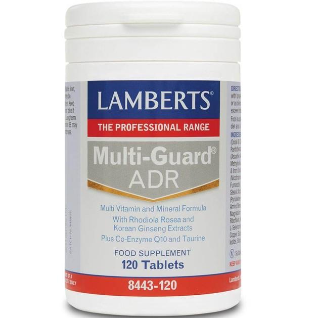 Lamberts Multi-Guard ADR 120 tabs