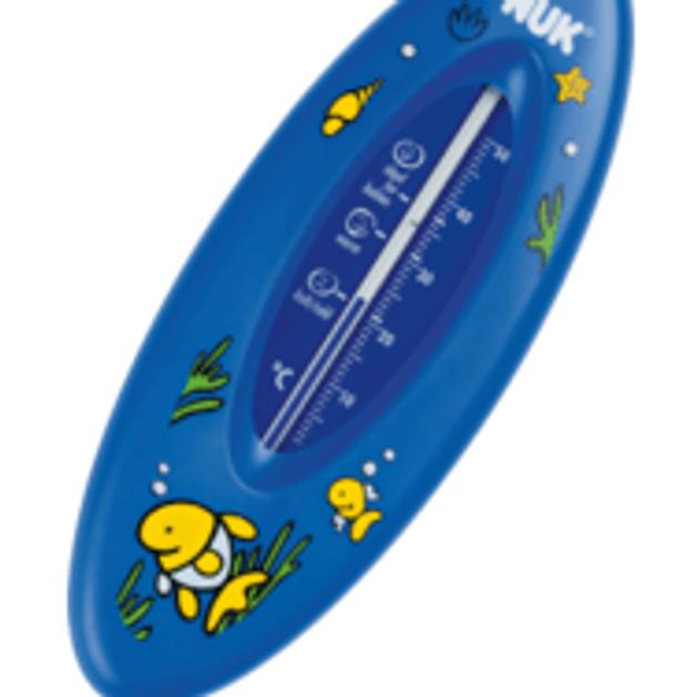 Θερμόμετρο Μπάνιου - Nuk