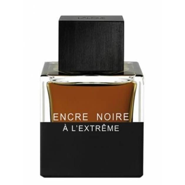 Lalique Encre Noire A L Extreme Eau De Parfum 100ml