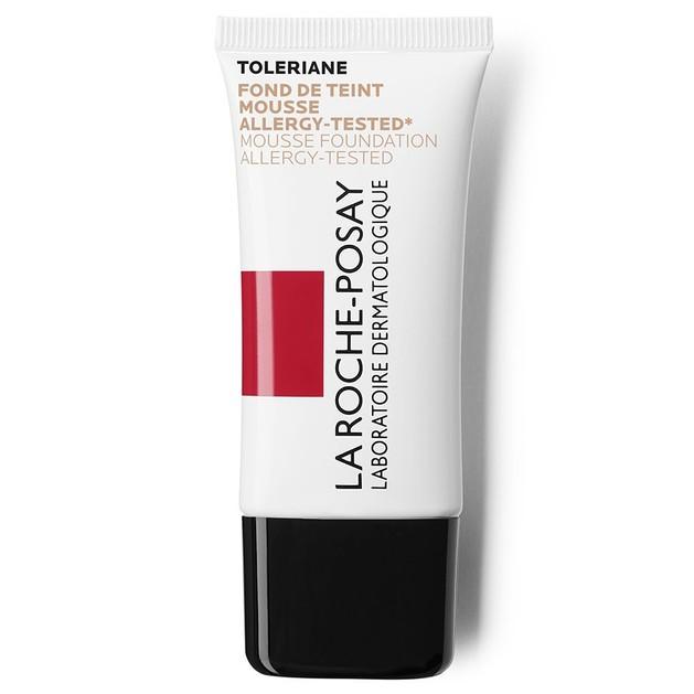 La Roche-Posay Toleriane Teint Mattifying Mousse Make Up 30ml