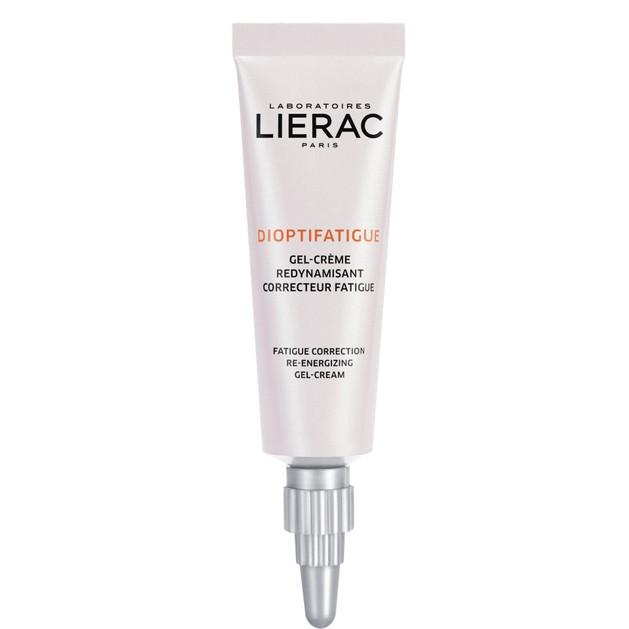 Δώρο Lierac Dioptifatique Gel-Creme Ζελ-Κρέμα Αναζοωγόνησης και Διόρθωσης της Κούρασης στην Περιοχή των Ματιών 15ml
