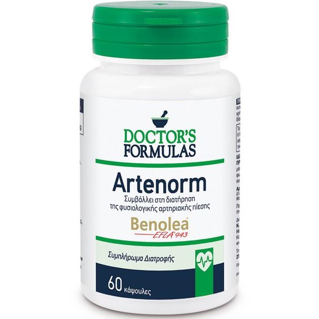 Doctor\'S Formulas Artenorm 60caps