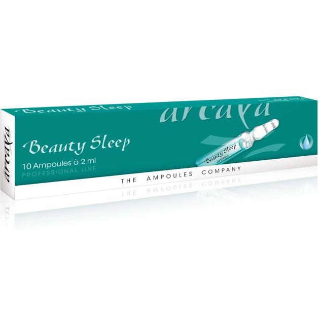 Arcaya Beauty Sleep Ampoules 10χ2ml