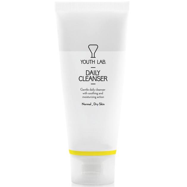 Δώρο YOUTH LAB. Daily Cleanser Normal Dry Skin Τζελ Καθαρισμού για Κανονικές - Ξηρές Επιδερμίδες 35ml