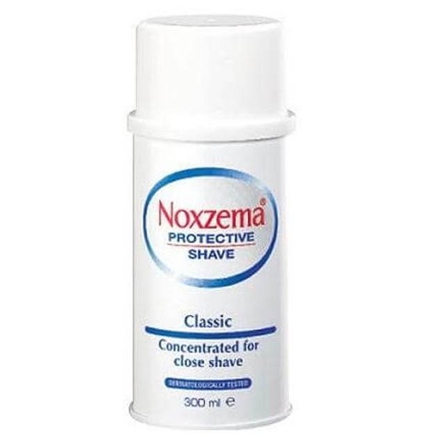 Noxzema Αφρός Ξυρίσματος (κανονικό Δέρμα) 300ml