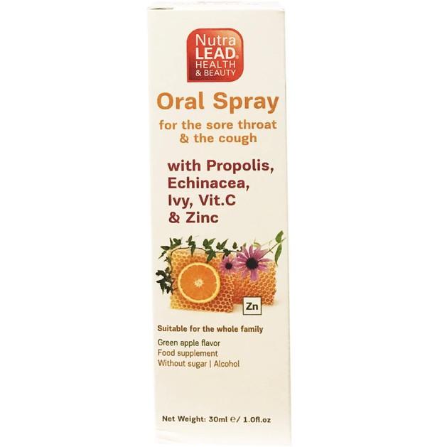 Nutralead Oral Spray 30ml