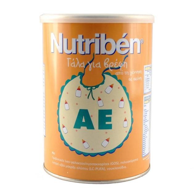Nutriben AE   (Δυσκοιλιότητα) 400gr