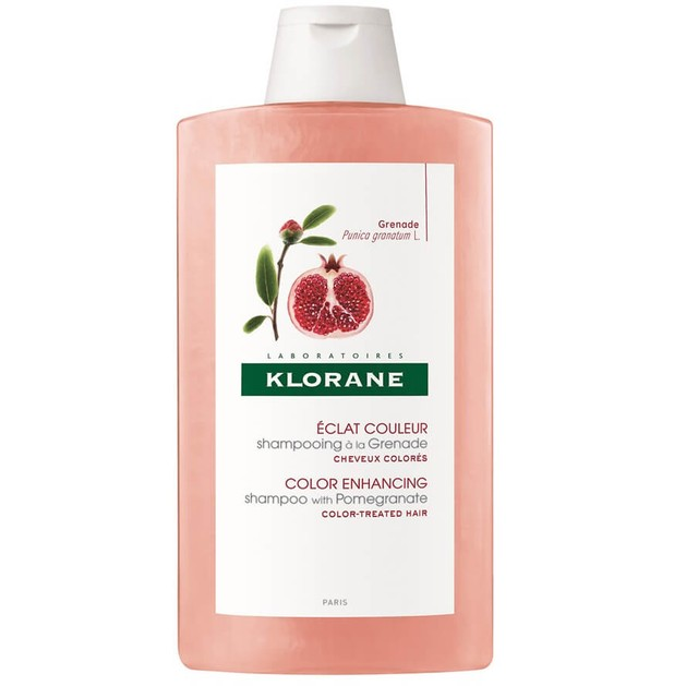 Shampooing a la Grenade 200ml - Klorane