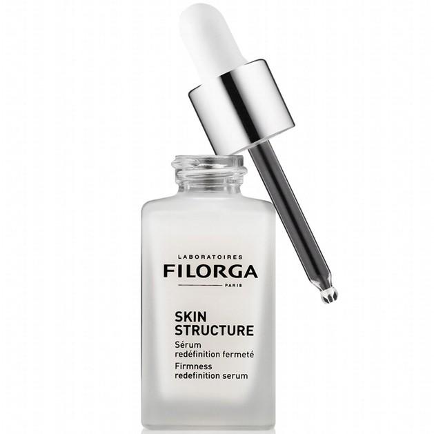 Filorga Skin Structure Serum Ορός Τριπλής Δράσης που Επαναφέρει την Πυκνότητα & Αποκαθιστά την Δομή & την Σφριγηλότητα 30ml