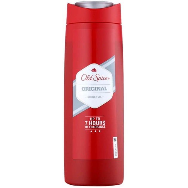 Old Spice Original Shower Gel Αφροντούς 400ml