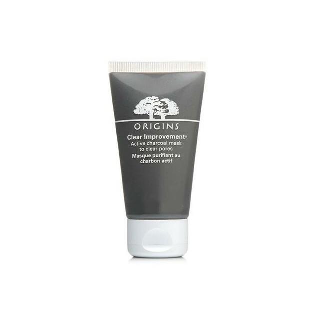 Δώρο Origins Clear Improvement Active Charcoal Mask to Clear Pores Μάσκα με Ενεργό Άνθρακα για Βαθύ Καθαρισμό των Πόρων 15ml