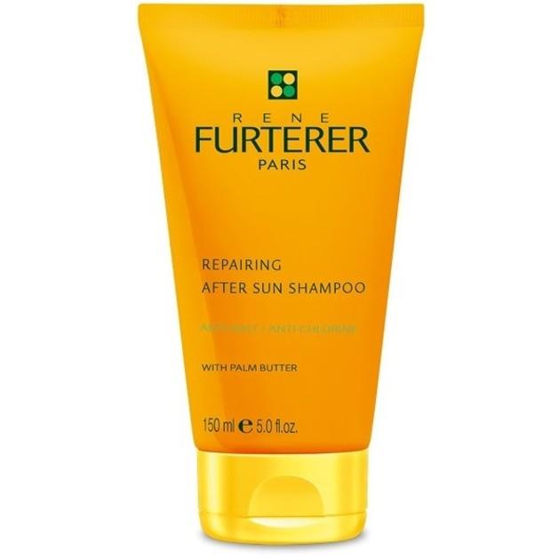 Rene Furterer Shampoo Reparateur After Sun Επανορθωτικό Σαμπουάν για Μετά τον Ήλιο 200ml