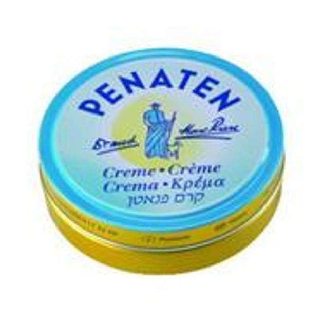 Penaten Cream Κρέμα Συγκάματος
