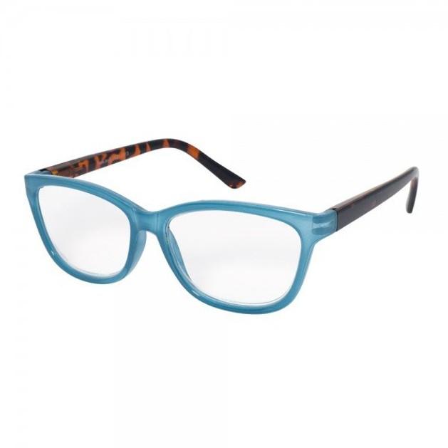 Eyelead Γυαλιά Διαβάσματος Unisex Πετρόλ - Ταρταρούγα Κοκκάλινο E190