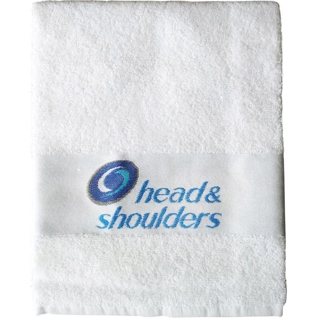 Δώρο Head & Shoulders Πετσέτα 1 Τεμάχιο