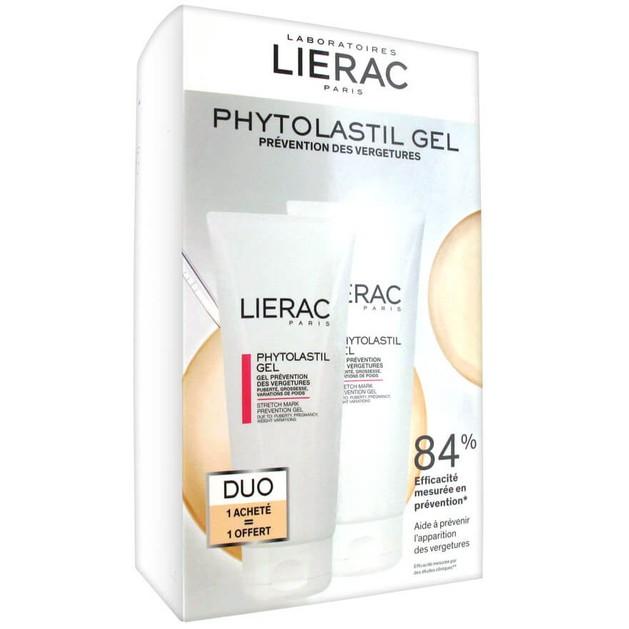 Lierac Πακέτο Προσφοράς Phytolastil Gel 1+1 Δώρο 2x200ml