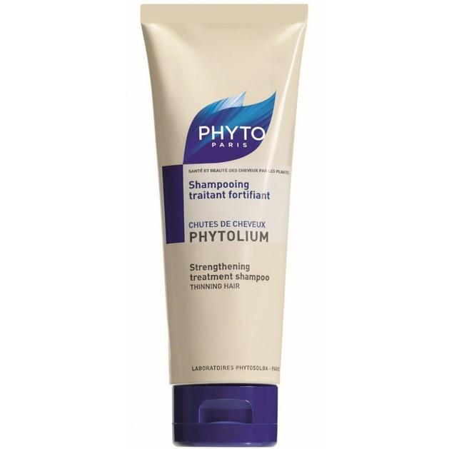 Phyto Phytolium Shampoo 125ml