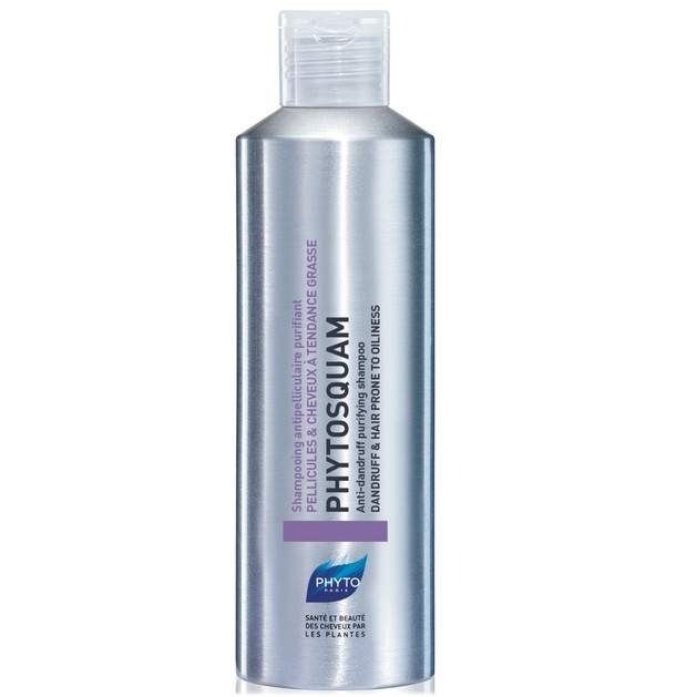Phyto Phytosquam Purifiant Shampoo 200ml
