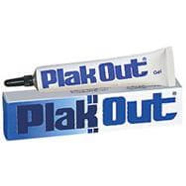 Plak-out Gel Ιδανικό Για Τοπική Εφαρμογή 35gr