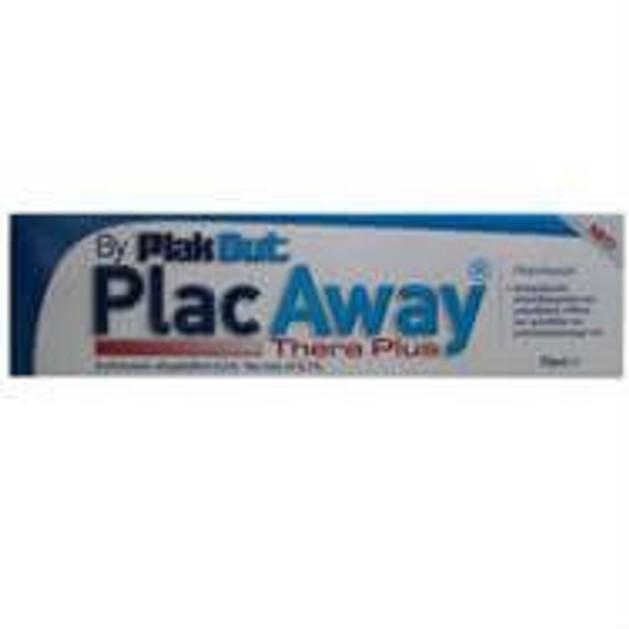 PlacAway Thera Plus 75ml