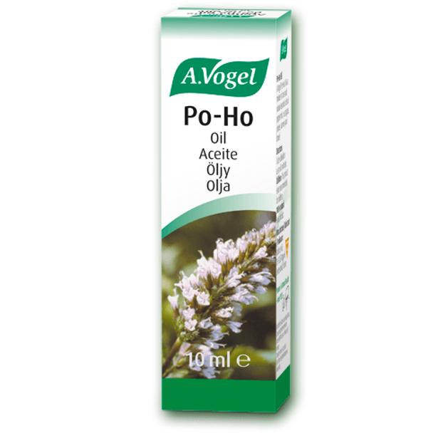 A.Vogel Po–Ho–Oil Σύνθεση Από 5 Αιθέρια Έλαια 10ml
