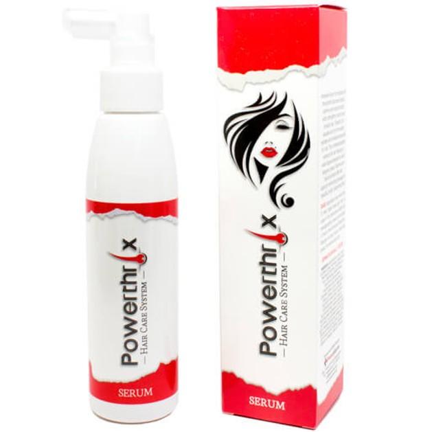 Powerpharm Powerthrix Serum Ορός για τα Μαλλιά Κατά της Τριχόπτωσης για Άνδρες και Γυναίκες 100ml