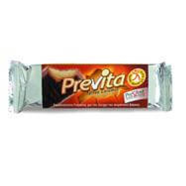 Prevent Previta Bar Toffee Caramel
