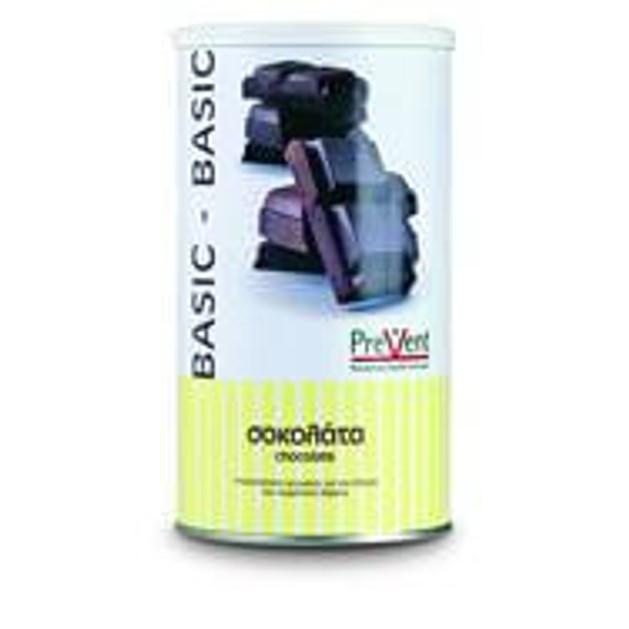PreVent Basic Σοκολάτα 450gr