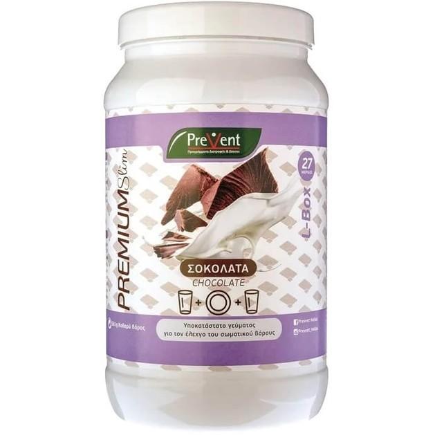 PreVent Premium Slim Σοκολάτα 430g