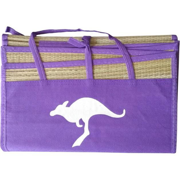 Δώρο Aussie Ψάθα Παραλίας 1 Τεμάχιο