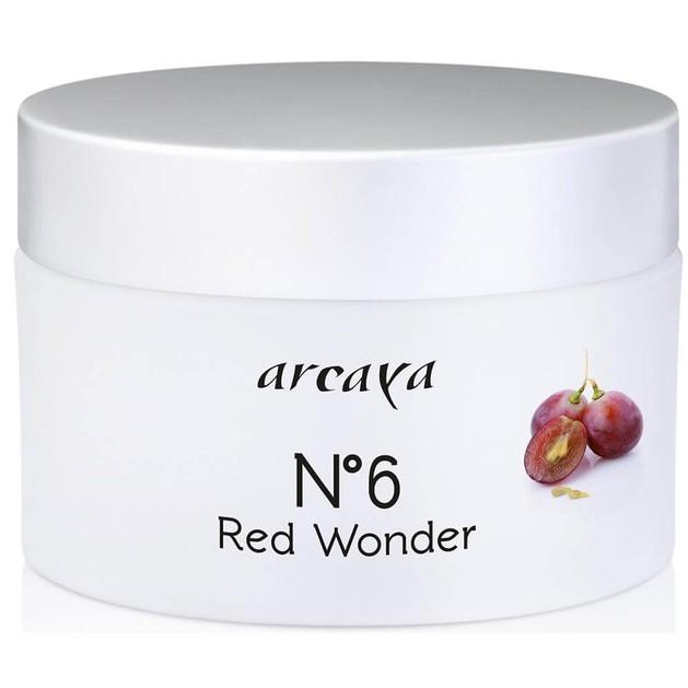Arcaya No6 Red Wonder Cream 100ml