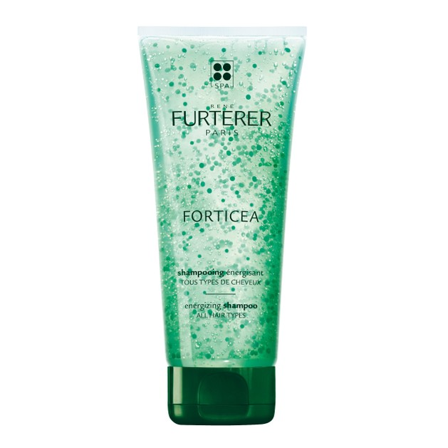 Rene Furterer Forticea Shampooing Energisant Τονωτικό Shampoo για Δυνατά & Ζωντανά Μαλλιά 200ml