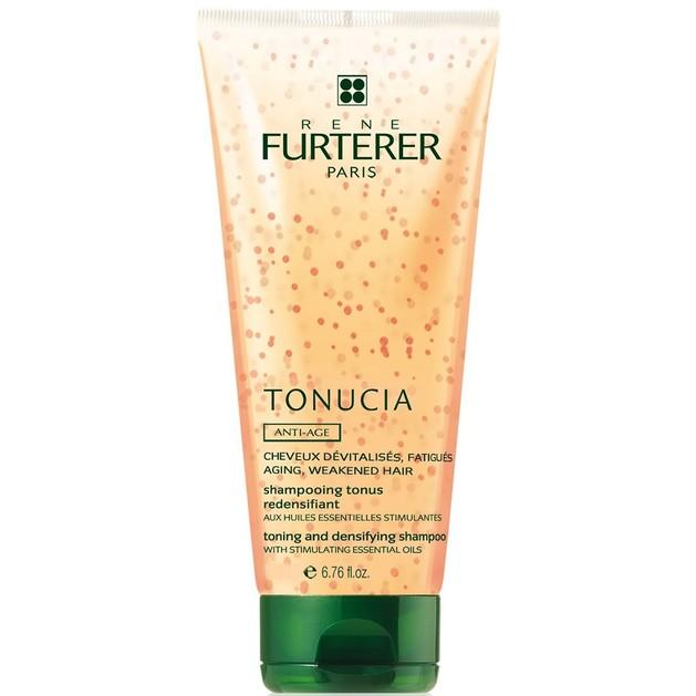 Δώρο Rene Furterer Tonucia Shampooing Tonus Redensifiant Σαμπουάν για Κουρασμένα, Άτονα Μαλλιά 15ml & Χάρτινη Τσάντα Δώρου