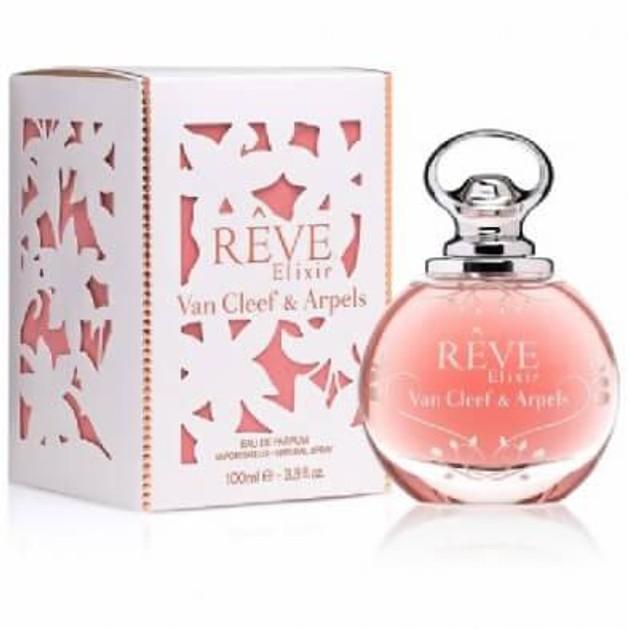 Van Cleef  and Arpels Reve Elixir Eau De Parfum 100ML