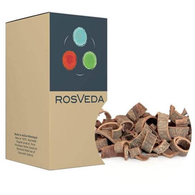 RosVeda Pure Essential Oil Rosewood, 100% Φυτική Σύνθεση, Αιθέριο Έλαιο Ροδόξυλο 10ml