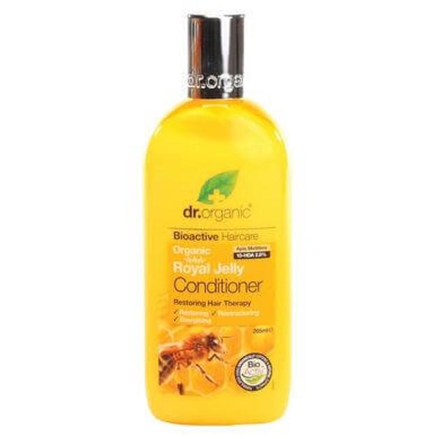 Dr.Organic Organic Royal Jelly Conditioner 265ml