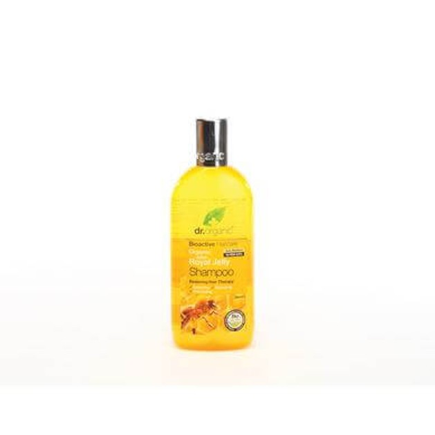 Dr.Organic Organic Royal Jelly Shampoo 265ml