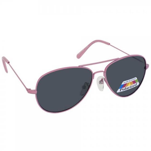 Eyelead Γυαλιά Ηλίου Παιδικά με ΡοζΣκελετό Κ1039