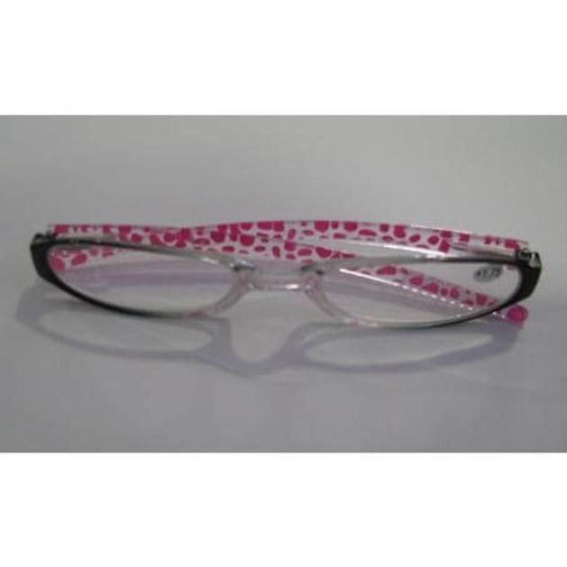 Eyelead Γυναικεία Γυαλιά Διαβάσματος Ροζ Πουα Κοκκάλινο E125